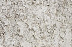 Textura concreta cinzenta do fundo Imagens de Stock Royalty Free
