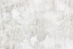 Textura concreta cinzenta Os muros de cimento são lisos, porque as bolhas de ar E textura da parede que não racha nenhuma beleza, imagem de stock royalty free
