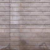 Textura concreta de los ladrillos Foto de archivo libre de regalías