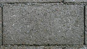 Textura concreta del ladrillo Imagen de archivo libre de regalías
