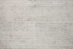 Textura concreta del piso Foto de archivo