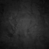 Textura concreta escura Imagens de Stock Royalty Free
