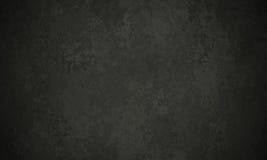 Textura concreta escura do fundo Imagem de Stock