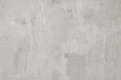 Textura concreta gris Foto de archivo libre de regalías