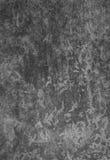 Textura concreta gris del grunge para el fondo fotografía de archivo