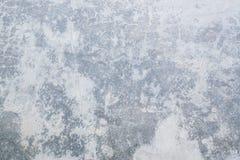 Textura concreta gris pulida del piso Fotos de archivo libres de regalías