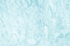 Textura concreta ou de pedra da arte para o fundo em preto, no azul e Fotografia de Stock Royalty Free