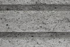 Textura concreta rayada Fotografía de archivo