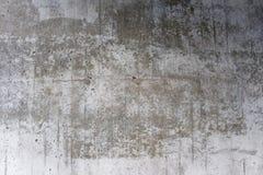 Textura concreta sucia, foto común Fotografía de archivo libre de regalías