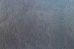 Textura congelada de la ventana Foto de archivo libre de regalías
