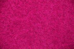 Textura cor-de-rosa Imagem de Stock