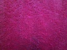 Textura cor-de-rosa Fotos de Stock Royalty Free