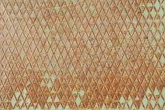 Textura corroída metal Foto de archivo libre de regalías
