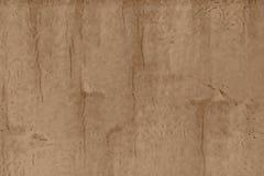 Textura coxo de um papel velho do vintage do papiro ilustração do vetor