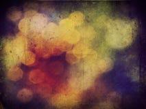 Textura creativa del grunge Imagen de archivo