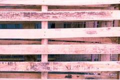 Textura criativa e teste padrão da cor pastel de madeira do vintage para o projeto fotografia de stock royalty free