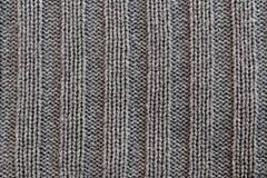 Textura Crocheted imagenes de archivo