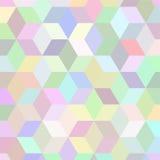 Textura cuadrada Foto de archivo libre de regalías