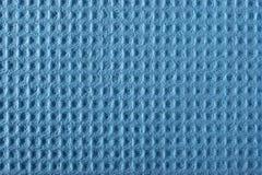 Textura cuadrada de la esponja Fotos de archivo libres de regalías