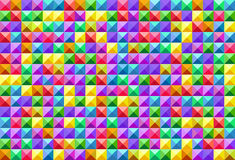 Textura cuadrada inconsútil libre illustration