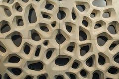 textura 3d cortada pedra Imagens de Stock