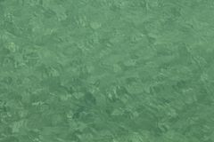 Textura da água Fotografia de Stock