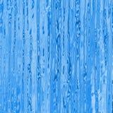 Textura da água ilustração royalty free