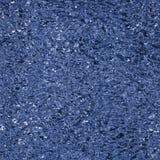 Textura da água azul Fotos de Stock Royalty Free