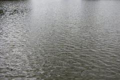 Textura da água da onda Fotos de Stock Royalty Free