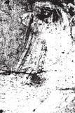 Textura da aflição Fotografia de Stock