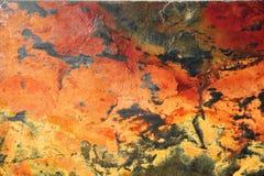 Textura da ardósia Fotos de Stock