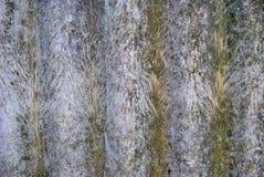 Textura da ardósia velha Imagens de Stock