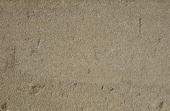 Textura da areia foto de stock royalty free