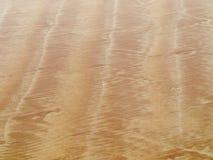 Textura da areia Fotografia de Stock Royalty Free