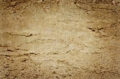 Textura da areia Imagem de Stock Royalty Free