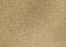 Textura da areia - definição alta Fotos de Stock
