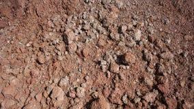 A textura da argila fotos de stock