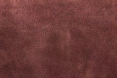 Textura da camurça foto de stock