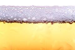 Textura da cerveja imagem de stock royalty free