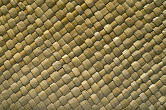 Textura da cesta Foto de Stock