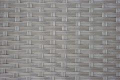 Textura da cesta do wicket Imagem de Stock Royalty Free