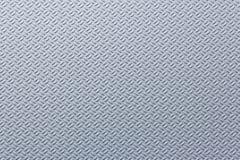 Textura da chapa metálica Fotografia de Stock Royalty Free
