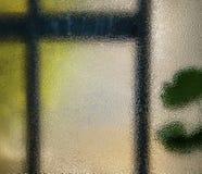 Textura da condensação Imagem de Stock