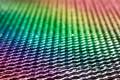 Textura da cor Imagem de Stock