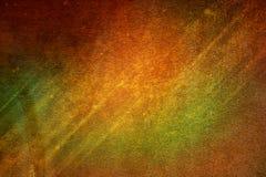 Textura da cor de Grunge Ilustração do Vetor