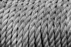 Textura da corda Imagem de Stock