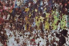 Textura da corrosão imagens de stock