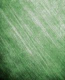 Textura da escova do fundo verde da pintura Imagens de Stock Royalty Free