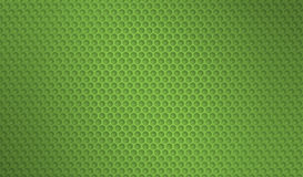 Textura da esfera de golfe Imagens de Stock
