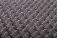A textura da esponja com superfície gravada para o fundo Imagens de Stock Royalty Free
